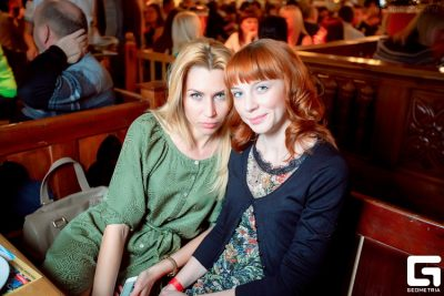 Лолита (фото: geometria.ru), 7 февраля 2013 - Ресторан «Максимилианс» Самара - 27