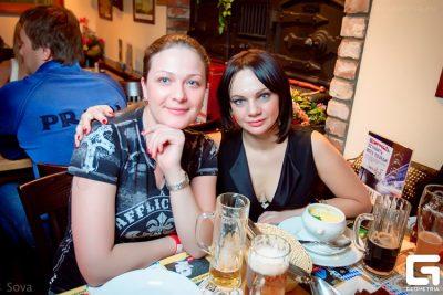 Лолита (фото: geometria.ru), 7 февраля 2013 - Ресторан «Максимилианс» Самара - 28