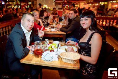 Лолита (фото: geometria.ru), 7 февраля 2013 - Ресторан «Максимилианс» Самара - 29