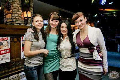 Любительские бои по армрестлингу, первая неделя, 27 марта 2013 - Ресторан «Максимилианс» Самара - 15