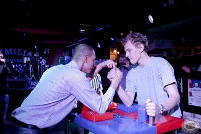 Любительские бои по армрестлингу, третья неделя, 10 апреля 2013 - Ресторан «Максимилианс» Самара - 05