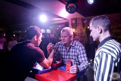 Любительские бои по армрестлингу, третья неделя, 10 апреля 2013 - Ресторан «Максимилианс» Самара - 06