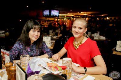 Любительские бои по армрестлингу, третья неделя, 10 апреля 2013 - Ресторан «Максимилианс» Самара - 21