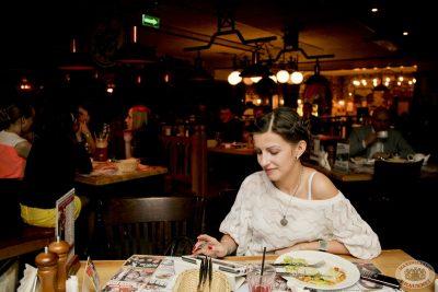 Любительские бои по армрестлингу, третья неделя, 10 апреля 2013 - Ресторан «Максимилианс» Самара - 22