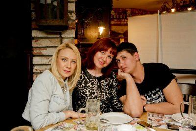 Любительские бои по армрестлингу, третья неделя, 10 апреля 2013 - Ресторан «Максимилианс» Самара - 26