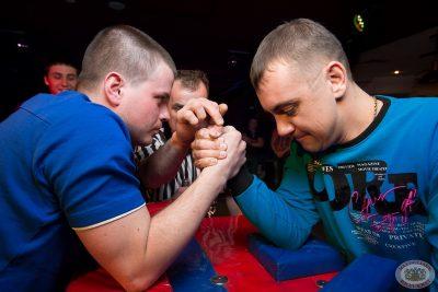 Любительские бои по армрестлингу, вторая неделя, 3 апреля 2013 - Ресторан «Максимилианс» Самара - 02
