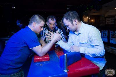 Любительские бои по армрестлингу, вторая неделя, 3 апреля 2013 - Ресторан «Максимилианс» Самара - 04