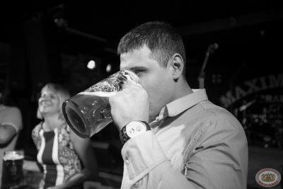 Любительские бои по армрестлингу, вторая неделя, 3 апреля 2013 - Ресторан «Максимилианс» Самара - 09