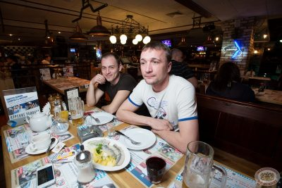 Любительские бои по армрестлингу, вторая неделя, 3 апреля 2013 - Ресторан «Максимилианс» Самара - 14