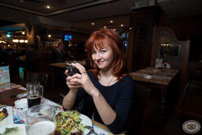 Любительские бои по армрестлингу, вторая неделя, 3 апреля 2013 - Ресторан «Максимилианс» Самара - 15