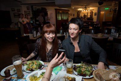 Любительские бои по армрестлингу, вторая неделя, 3 апреля 2013 - Ресторан «Максимилианс» Самара - 16