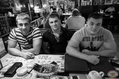 Любительские бои по армрестлингу, вторая неделя, 3 апреля 2013 - Ресторан «Максимилианс» Самара - 19