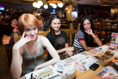Любительские бои по армрестлингу, вторая неделя, 3 апреля 2013 - Ресторан «Максимилианс» Самара - 20