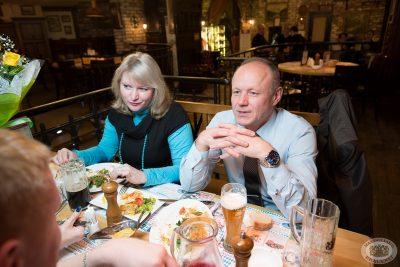 Любительские бои по армрестлингу, вторая неделя, 3 апреля 2013 - Ресторан «Максимилианс» Самара - 21