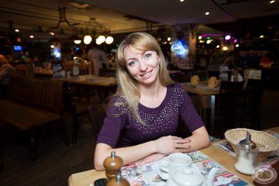 Любительские бои по армрестлингу, вторая неделя, 3 апреля 2013 - Ресторан «Максимилианс» Самара - 25