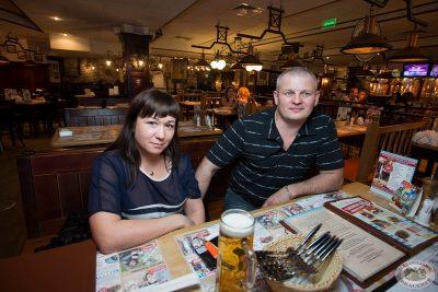 Любительские бои по армрестлингу, вторая неделя, 3 апреля 2013 - Ресторан «Максимилианс» Самара - 27