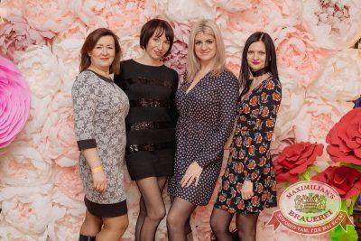 Международный женский день, 7 марта 2018 - Ресторан «Максимилианс» Самара - 20