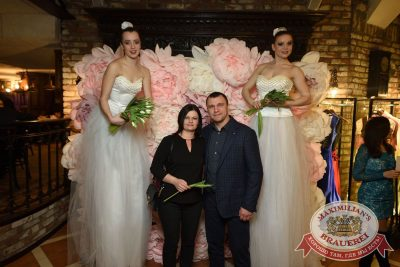 Международный женский день, 8 марта 2018 - Ресторан «Максимилианс» Самара - 13