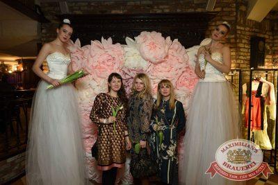 Международный женский день, 8 марта 2018 - Ресторан «Максимилианс» Самара - 17