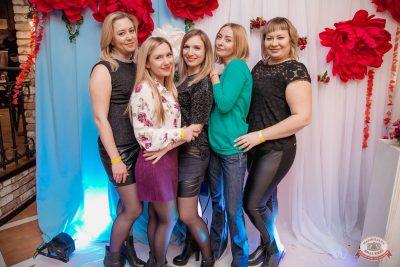 Международный женский день, 8 марта 2019 - Ресторан «Максимилианс» Самара - 2