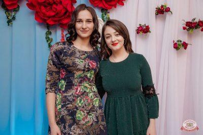 Международный женский день, 8 марта 2019 - Ресторан «Максимилианс» Самара - 4