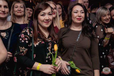 Международный женский день, 8 марта 2019 - Ресторан «Максимилианс» Самара - 43