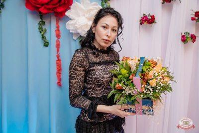 Международный женский день, 8 марта 2019 - Ресторан «Максимилианс» Самара - 5