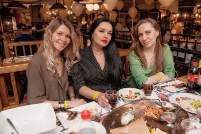 Международный женский день, 8 марта 2019 - Ресторан «Максимилианс» Самара - 60