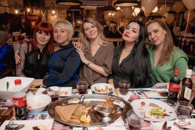 Международный женский день, 8 марта 2019 - Ресторан «Максимилианс» Самара - 61