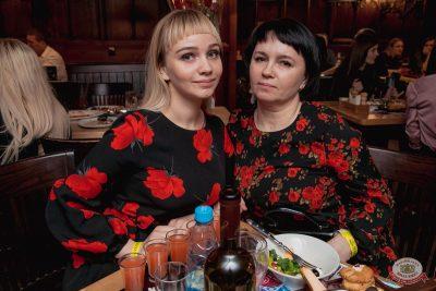 Международный женский день, 8 марта 2019 - Ресторан «Максимилианс» Самара - 62