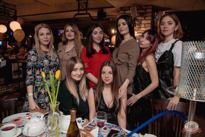 Международный женский день, 8 марта 2019 - Ресторан «Максимилианс» Самара - 67