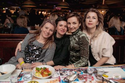 Международный женский день, 8 марта 2019 - Ресторан «Максимилианс» Самара - 70