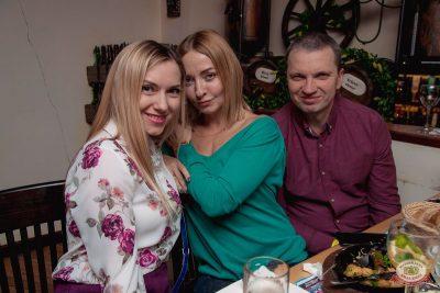 Международный женский день, 8 марта 2019 - Ресторан «Максимилианс» Самара - 75