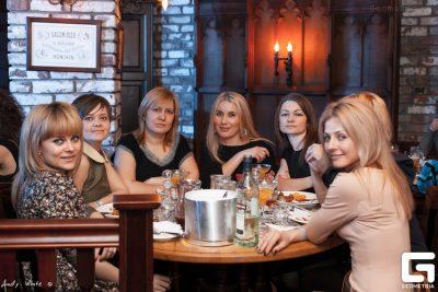 Международный женский день  (фото: geometria.ru), 7 марта 2013 - Ресторан «Максимилианс» Самара - 04