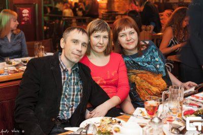 Международный женский день  (фото: geometria.ru), 7 марта 2013 - Ресторан «Максимилианс» Самара - 05
