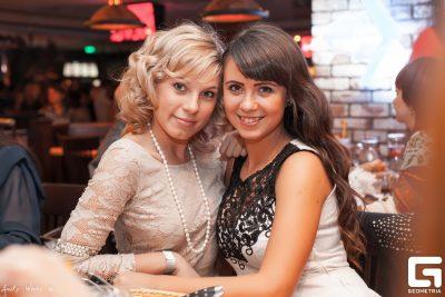 Международный женский день  (фото: geometria.ru), 7 марта 2013 - Ресторан «Максимилианс» Самара - 07