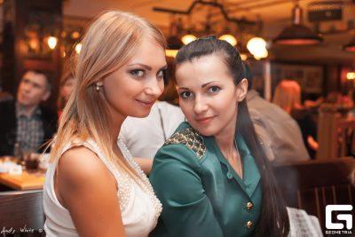 Международный женский день  (фото: geometria.ru), 7 марта 2013 - Ресторан «Максимилианс» Самара - 08