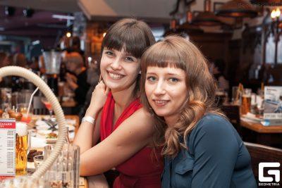 Международный женский день  (фото: geometria.ru), 7 марта 2013 - Ресторан «Максимилианс» Самара - 10