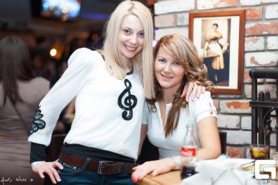 Международный женский день  (фото: geometria.ru), 7 марта 2013 - Ресторан «Максимилианс» Самара - 21
