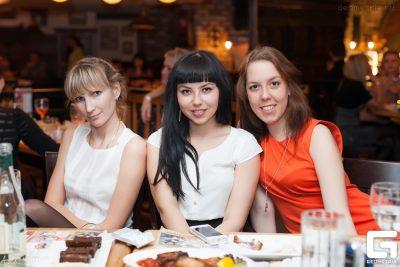 Международный женский день  (фото: geometria.ru), 7 марта 2013 - Ресторан «Максимилианс» Самара - 22