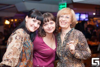 Международный женский день  (фото: geometria.ru), 7 марта 2013 - Ресторан «Максимилианс» Самара - 26