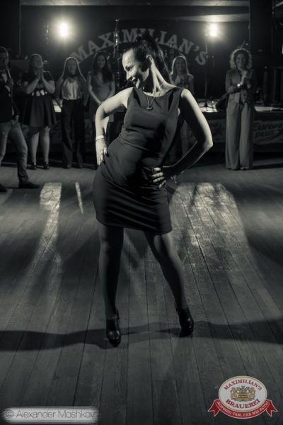 Мисс Бавария, 17 апреля 2015 - Ресторан «Максимилианс» Самара - 14