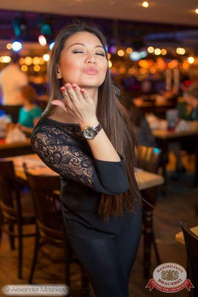 Мисс Бавария, 17 апреля 2015 - Ресторан «Максимилианс» Самара - 30
