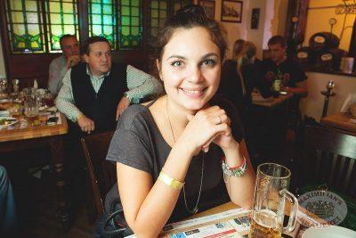 Моральный кодекс, 10 октября 2013 - Ресторан «Максимилианс» Самара - 15