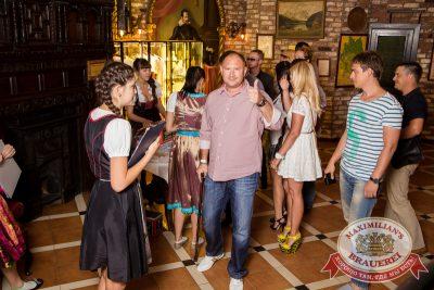 Музыканты Comedy Club, 26 июня 2014 - Ресторан «Максимилианс» Самара - 04