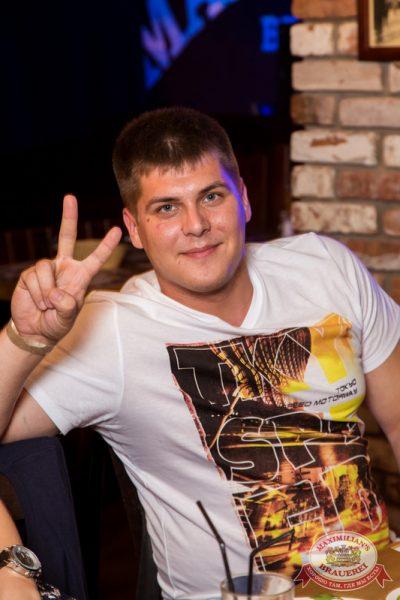 Музыканты Comedy Club, 26 июня 2014 - Ресторан «Максимилианс» Самара - 20