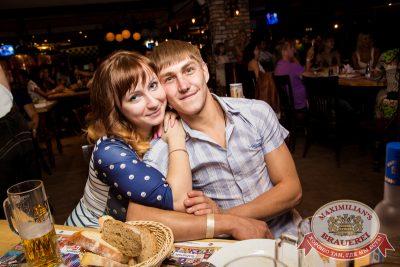 Музыканты Comedy Club, 26 июня 2014 - Ресторан «Максимилианс» Самара - 22