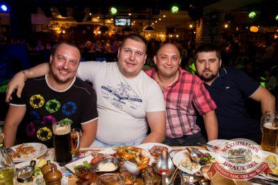 Музыканты Comedy Club, 26 июня 2014 - Ресторан «Максимилианс» Самара - 23