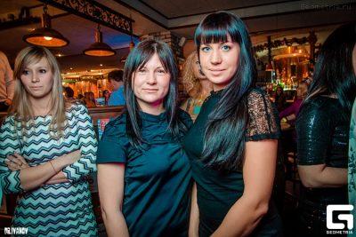 Международный женский день (фото: geometria.ru), 8 марта 2013 - Ресторан «Максимилианс» Самара - 07