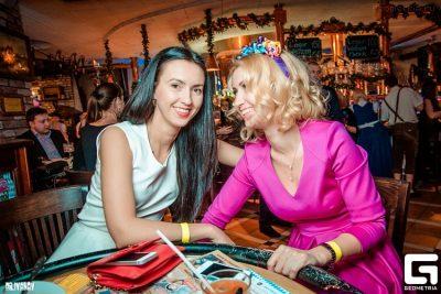 Международный женский день (фото: geometria.ru), 8 марта 2013 - Ресторан «Максимилианс» Самара - 18